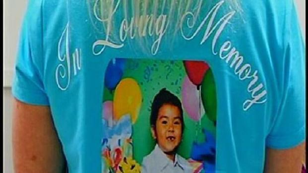 [DGO] Foster Mom Sentenced for Girl's Death
