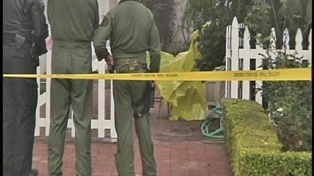 [DGO] Four Dead at Coronado Crime Scene