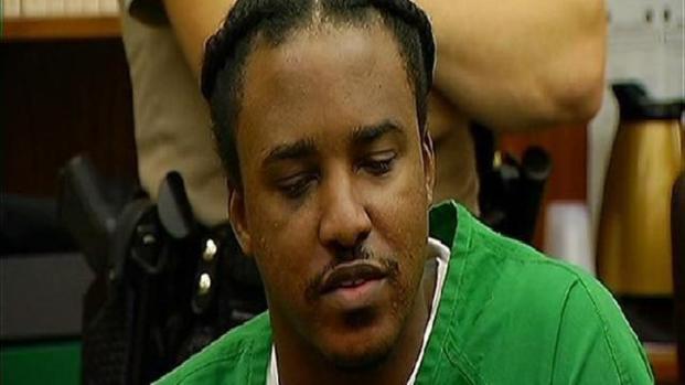 [DGO] Gang Member Sentenced for New Year's Killings