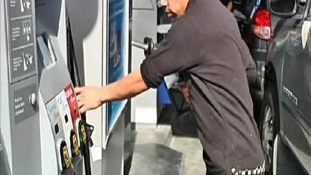 [DGO] Gas Prices Spike Significantly