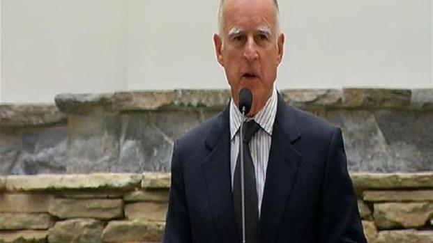 [DGO] Gov. Brown Discusses Job First Plan in San Diego