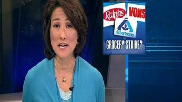 [DGO] Grocery Store Workers Close to Strike