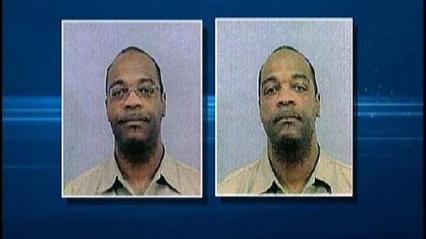 [DGO] Home Invasion, Standoff Suspect Arrested