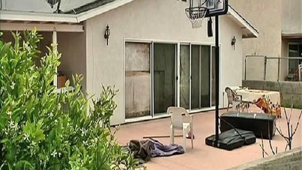 [DGO] Homicide Investigation Underway in El Cajon