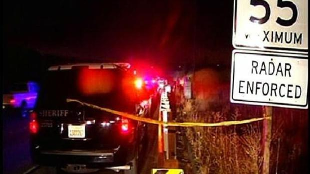 [DGO] Injured, Naked Woman Found Along State Route 125