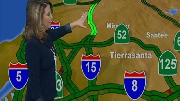 [DGO] Jodi Kodesh Explains I-15 Express Lane Closure