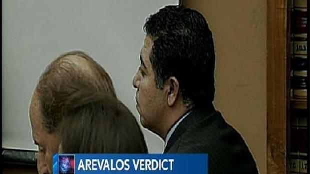 [DGO] Jury Declares Arevalos Guilty