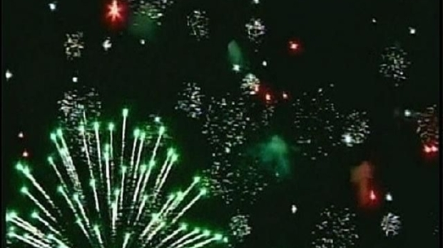 [DGO] La Jolla Fireworks: A Legal Dud?