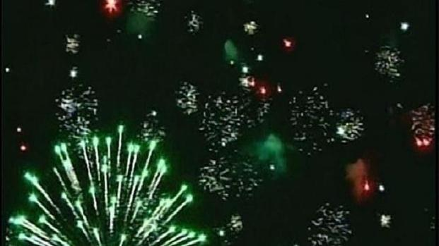 [DGO] La Jolla Fireworks Show Is on -- for Now