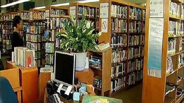 [DGO] Libraries, Rec Centers Face Major Brownouts