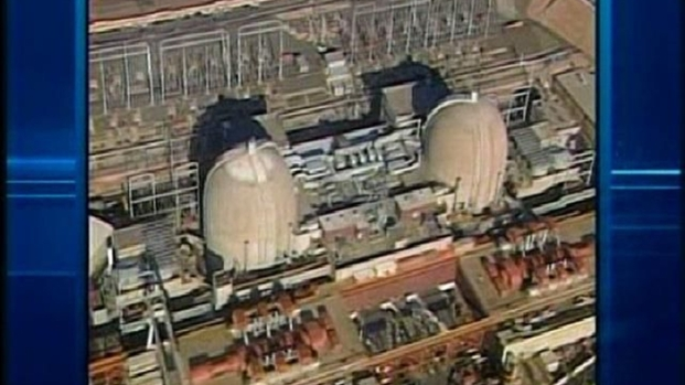 [DGO] Local Nuclear Plant Under Microscope