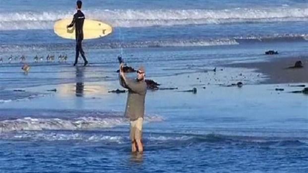 [DGO] Major Sewage Spill Closes Beaches