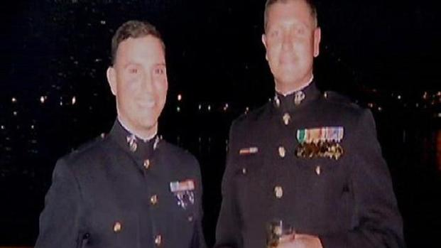 [DGO] Marine, SDPD Officer Didn't Have the Chance to Defend Himself: Friend