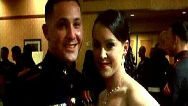 [DGO] Marine's Family Hopes for His Freedom