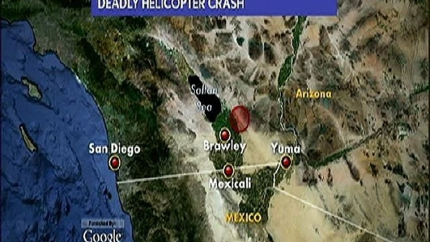 [DGO] Marines Killed in Chopper Crash