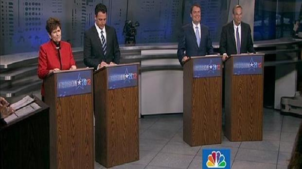 [DGO] Mayoral Candidates Debate Convention Center Plans