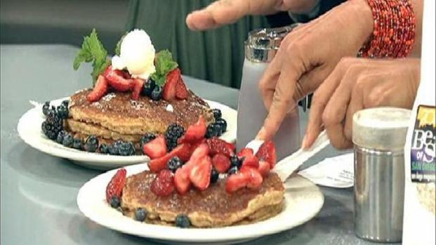 [DGO] Hungry for Some of San Diego's Best Pancakes?