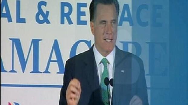 [DGO] Mitt Romney Visits San Diego
