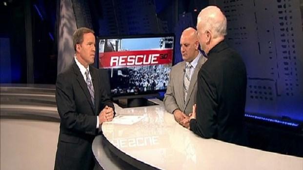 [DGO] New Imax Film: Rescue