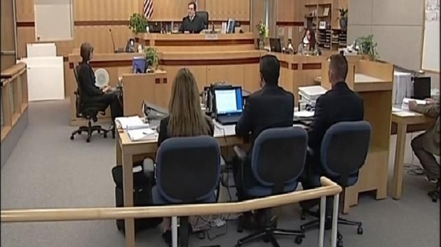 [DGO] Brendan O'Rourke Trial Begins