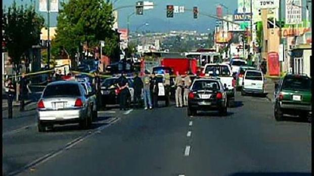 """[DGO] Shooting of Officer Was """"Unprovoked"""": Officials"""