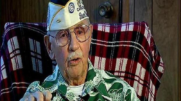 [DGO] Pearl Harbor Survivor Recalls Attack