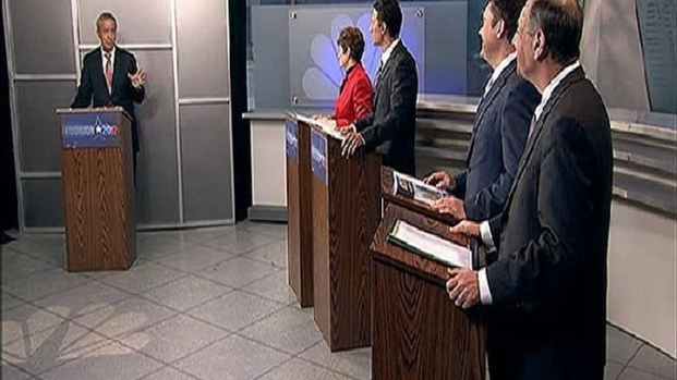 [DGO] Pension Remains Key Issue in Mayoral Race