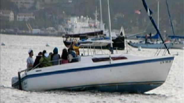 [DGO] Pic Shows Sailboat Before Deadly Accident