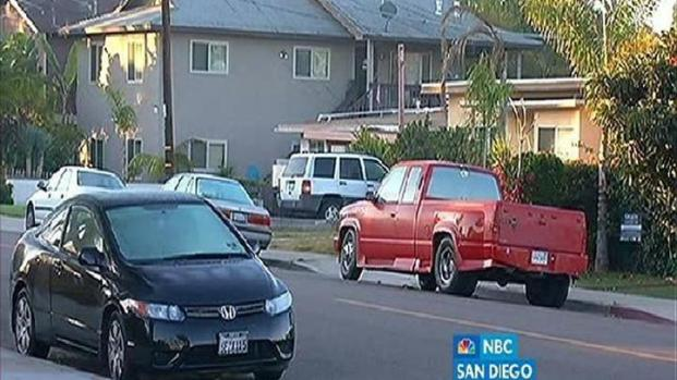 [DGO] Police Search for Suspect in Carlsbad Shooting
