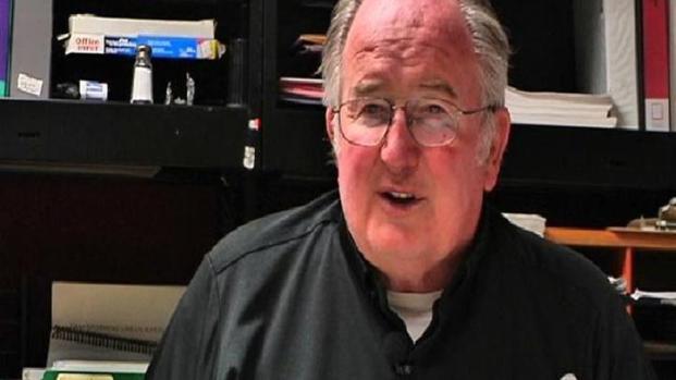 [DGO] Raw Interview: Father Joe's Last Day
