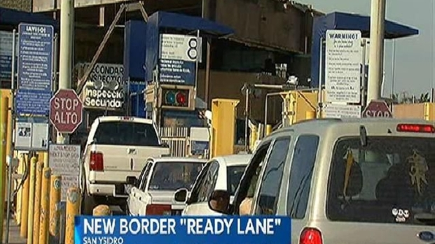 [DGO] Ready Lane Could Cut Border Wait in Half