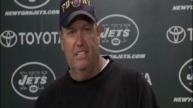 [DGO] Rex Ryan Says He's Sorry