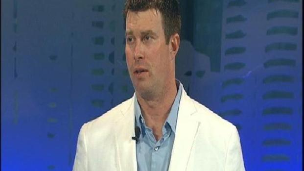 [DGO] Ryan Leaf Talks About Brain Tumor, Surgery