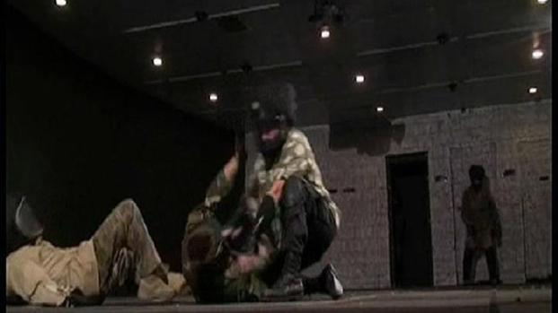 [DGO] Saluting Navy Seal Team Six for Taking down Osama bin Laden