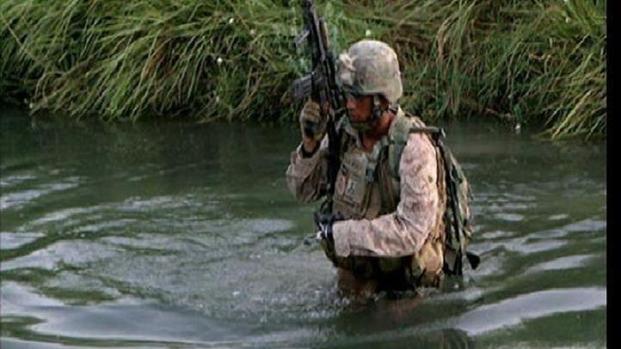 [DGO] Saluting Sergeant Ricardo Ramirez