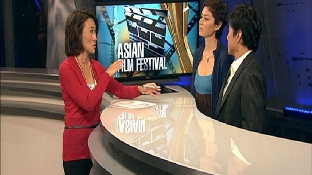 [DGO] San Diego Asian Film Festival Arrives