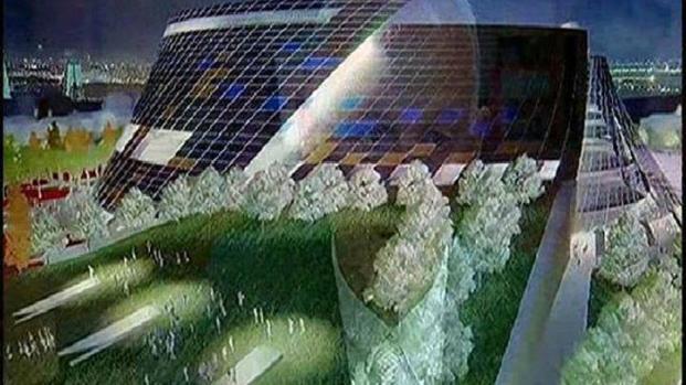 [DGO] San Diego Mayor Plans NFL Road Trip