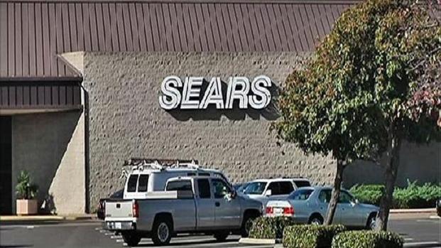 [DGO] San Diego Sears May Face Closure