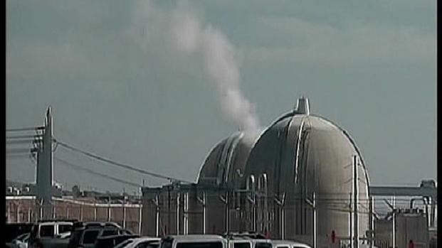 [DGO] San Onofre Conducts Siren Test