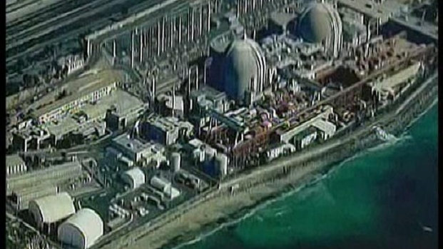 [DGO] San Onofre Shutdown Blackouts