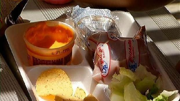 [DGO] School District Could Limit Students' Sweets