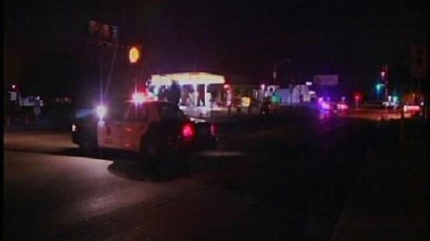 [DGO] Scion Struck, Killed Man in Crosswalk