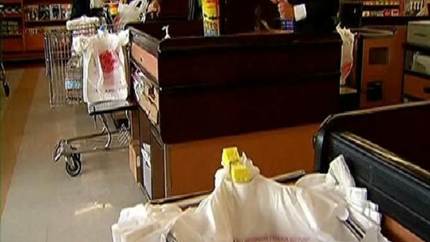[DGO] Solana Beach Could Ban Plastic Bags