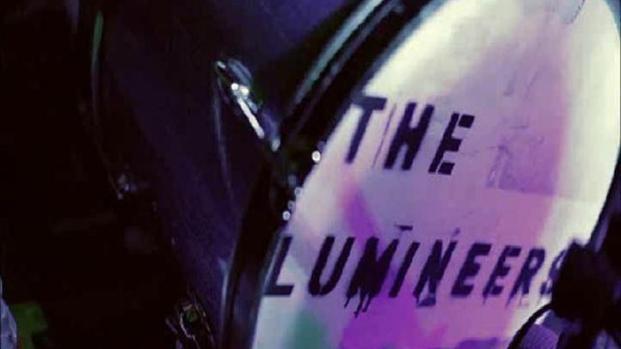 [DGO] SoundDiego Session: Lumineers