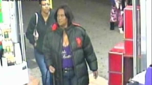 [DGO] Surveillance Reveals 'Sweet Talking' Burglars