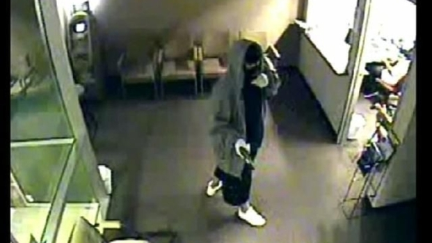 [DGO] Surveillance Video: Armed Robbery at Pot Dispensary