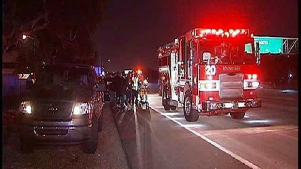 [DGO] Suspected DUI Drivers Survived Major Crash