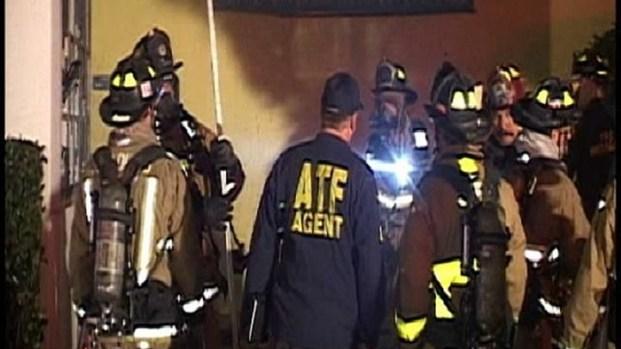 [DGO] Suspicious Fire Damages School