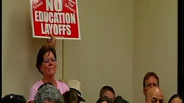 [DGO] Sweetwater Approves Teacher Layoffs