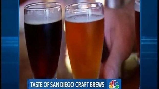 [DGO] Taste of Craft Beers